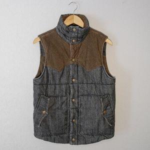 Levis Reversible Vest